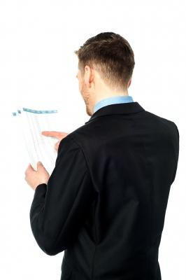 debt consultant